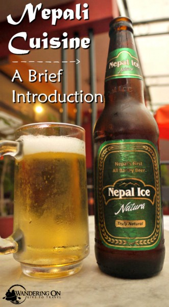 Nepali Cuisine - A Brief Introduction