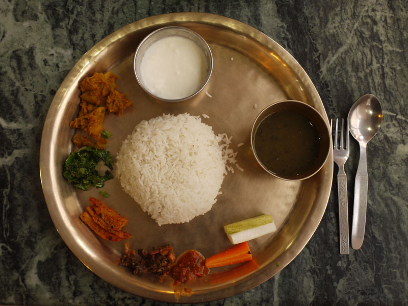 Nepali Food: An Underrated, Delicious Cuisine You Need To Try