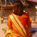 VIDEO Ganga Aarti Ceremony, Varanasi