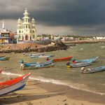 India's Southernmost Point, Kanyakumari
