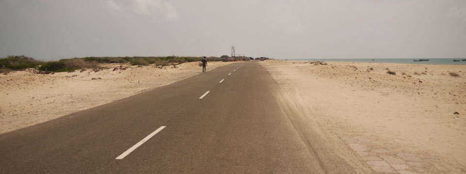 Remote Dhanushkodi and Holy Rameswaram; Southern India's Spiritual Tip