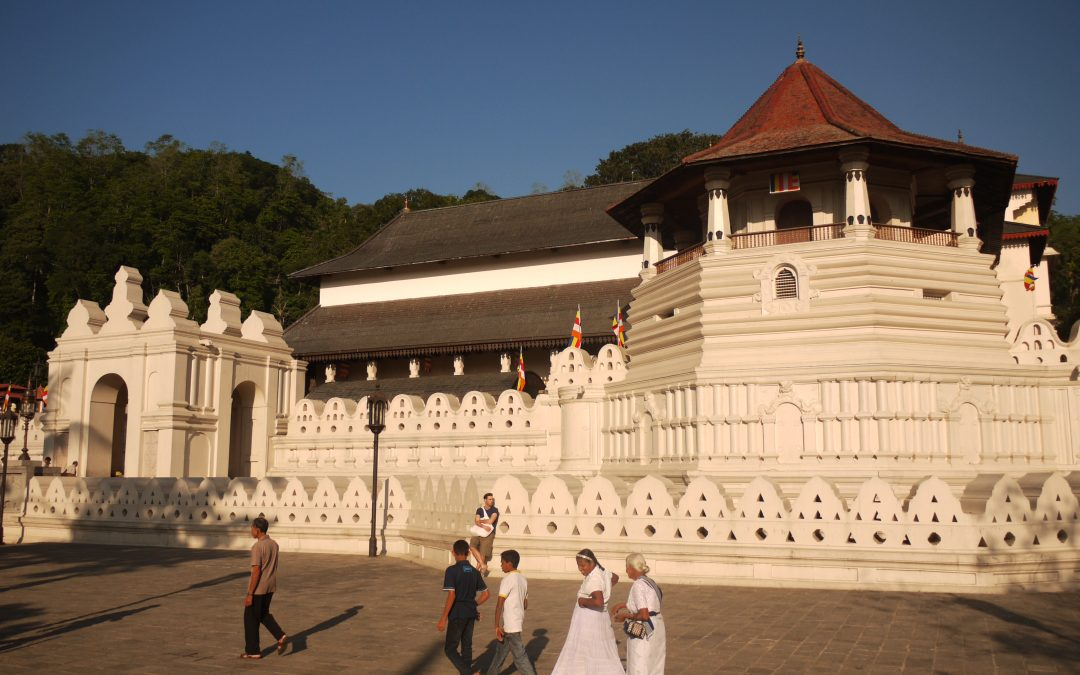 Kandy, Sri Lanka's Cultural Capital