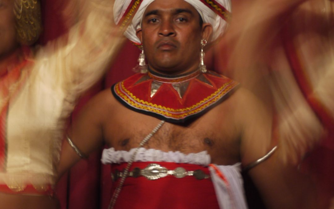 VIDEO Kandy Dance Performance, Kandy, Sri Lanka