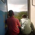 VIDEO Kandy To Ella, The Most Beautiful Train Journey In The World