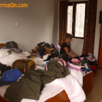 Travel Tip #10: Why You Should Always Check Your Room