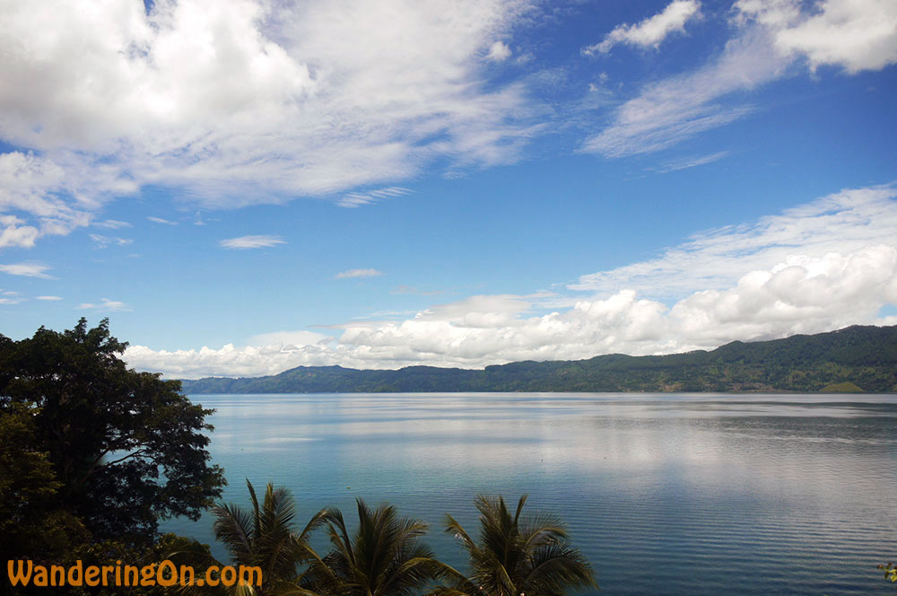 Visiting The Home Of The Batak People On The Shores Of Lake Toba, Sumatra
