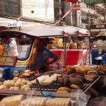 1 Month Living In Bangkok; The Pivotal Moment; Decisions, Decisions