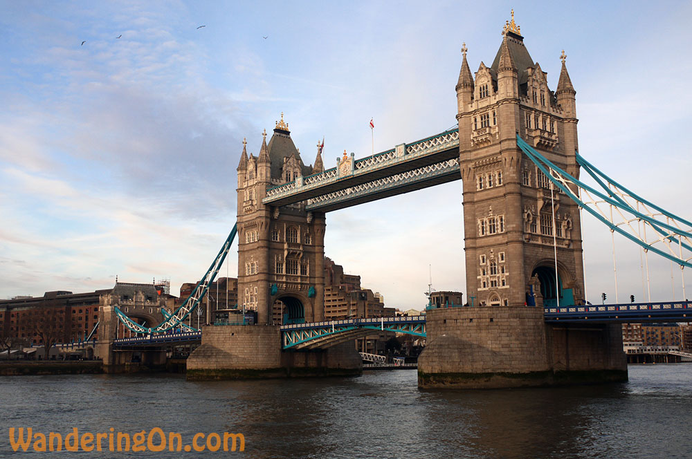 How To Visit London On A Budget: 6 Easy Steps