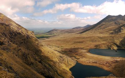 Climbing Carrauntoohil, Ireland's Highest Mountain