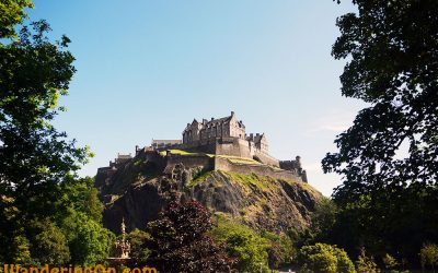 What To Do For Two Days In Edinburgh On A Budget