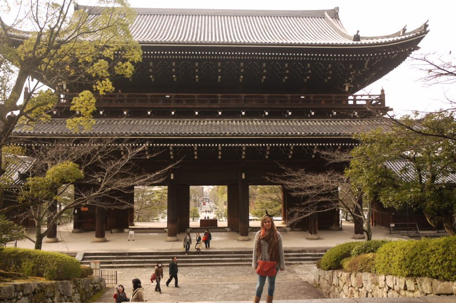 2 days in Kyoto, things to do in Kyoto, Chion-in Temple, Kyoto