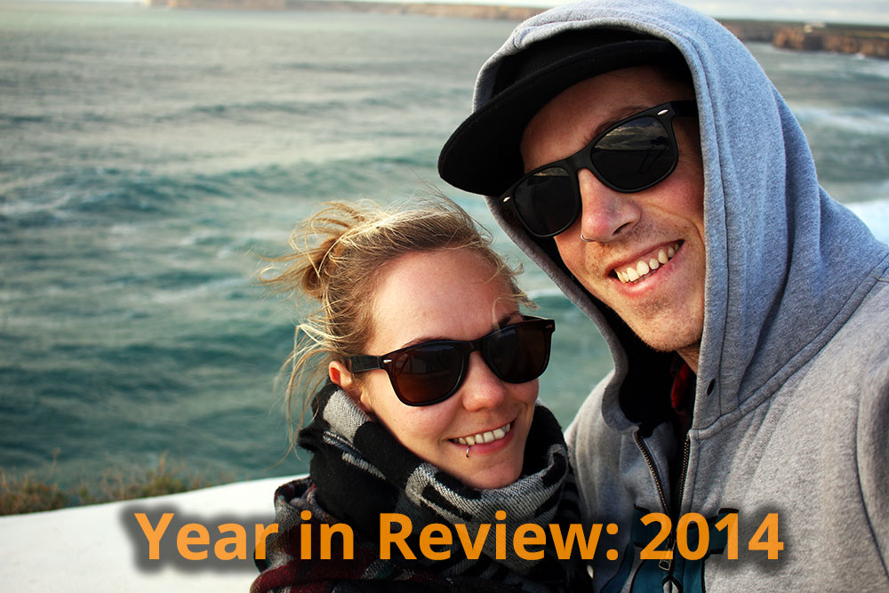 The Wandering On Travel Blog Year In Review: 2014