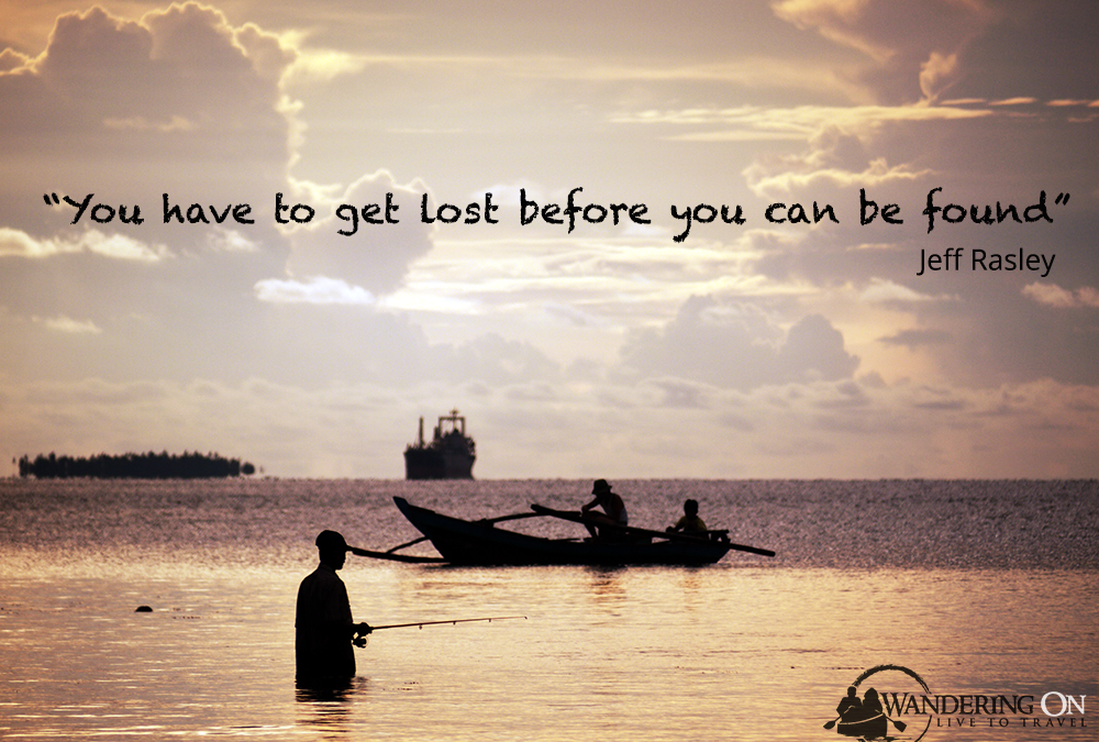 Inspirational Travel Quotes #2