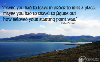 Inspirational Travel Quotes #3