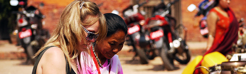 How To Haggle - Wandering On Travel Blog