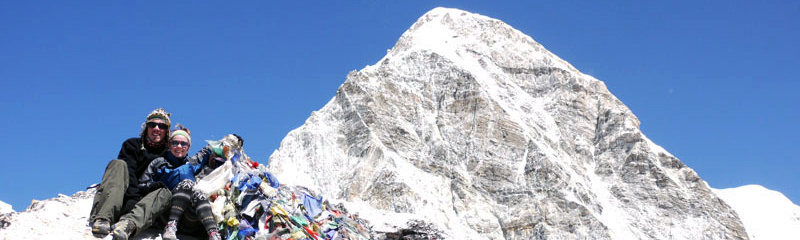 Everest Base Camp - Wandering On Travel Blog