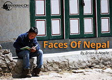 Faces Of Nepal EBook Small
