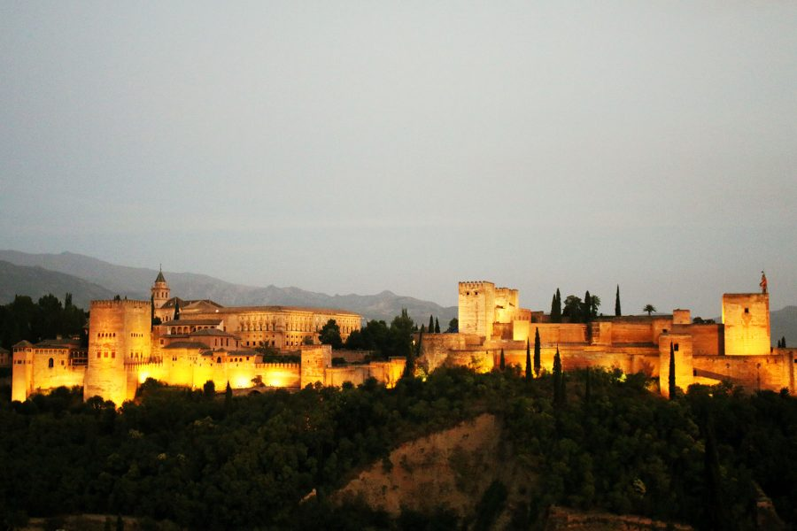 Visiting the famous Alhambra in Granada - Hassle Free!