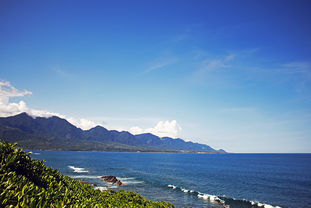 A Guide to Cycling Taiwan's East Coast: Hualien to Taitung