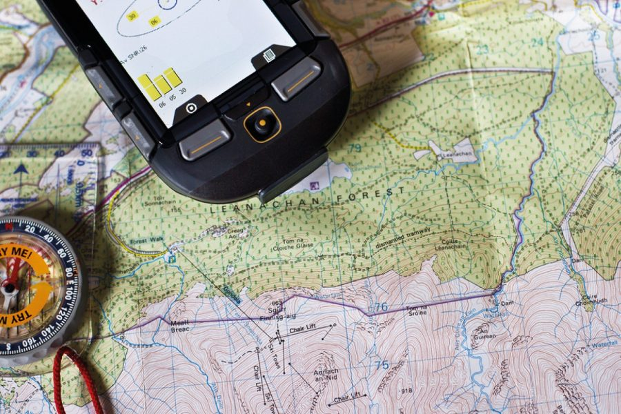 Planning a Hiking Trip to Scotland