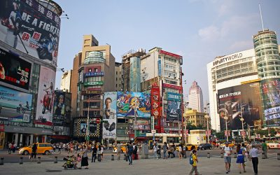 Discovering Taipei: 7 Things Not To Miss