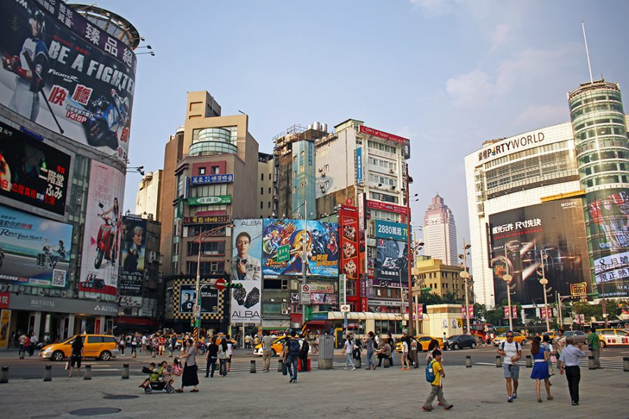 7 Things you must see in Taipei
