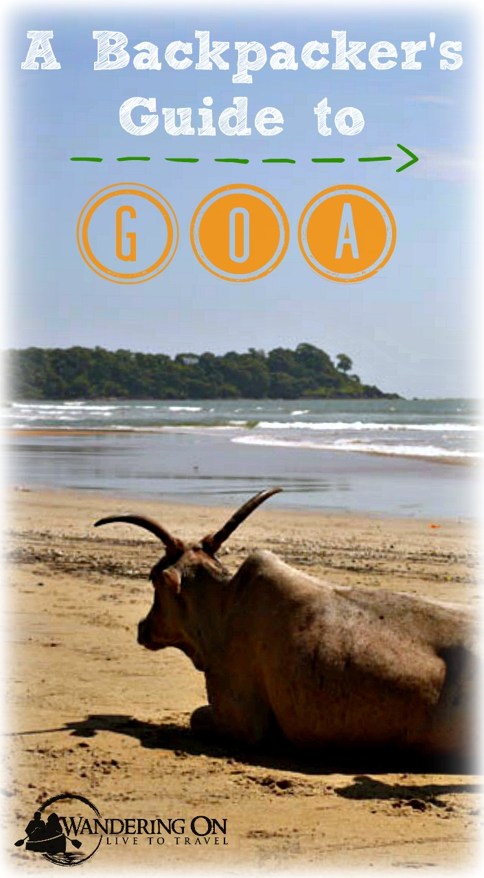 Pin it - A Backpacker's Guide to Goa