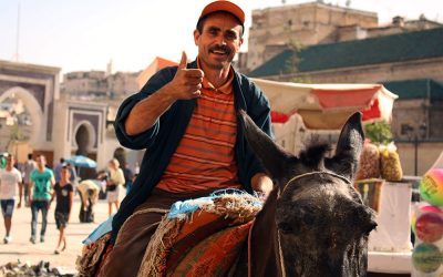 Our Tips for Staying Safe in the Fez Medina