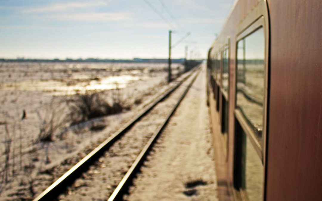 A Guide To Travelling By Train From Bucharest To Sofia