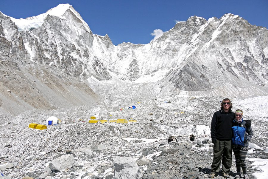 Preparing for the Everest Base Camp trek