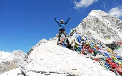 The Ultimate Guide To Walking The Everest Base Camp Trek Independently