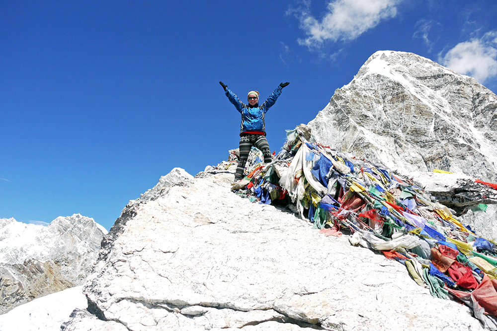 Kala Pattar Everest Base Camp trek