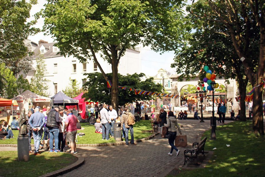 Things to do in Cork city centre for free
