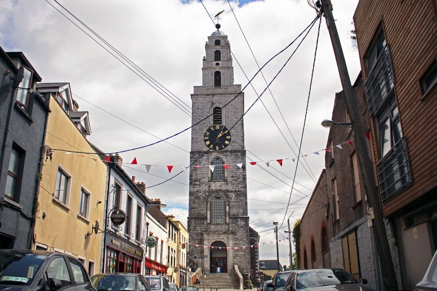 Shandon Bells - one of the top things to do in Cork City