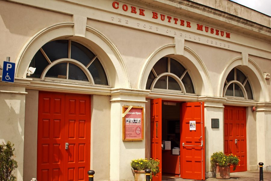 things to do in Cork city, Cork Butter Museum, Cork attractions