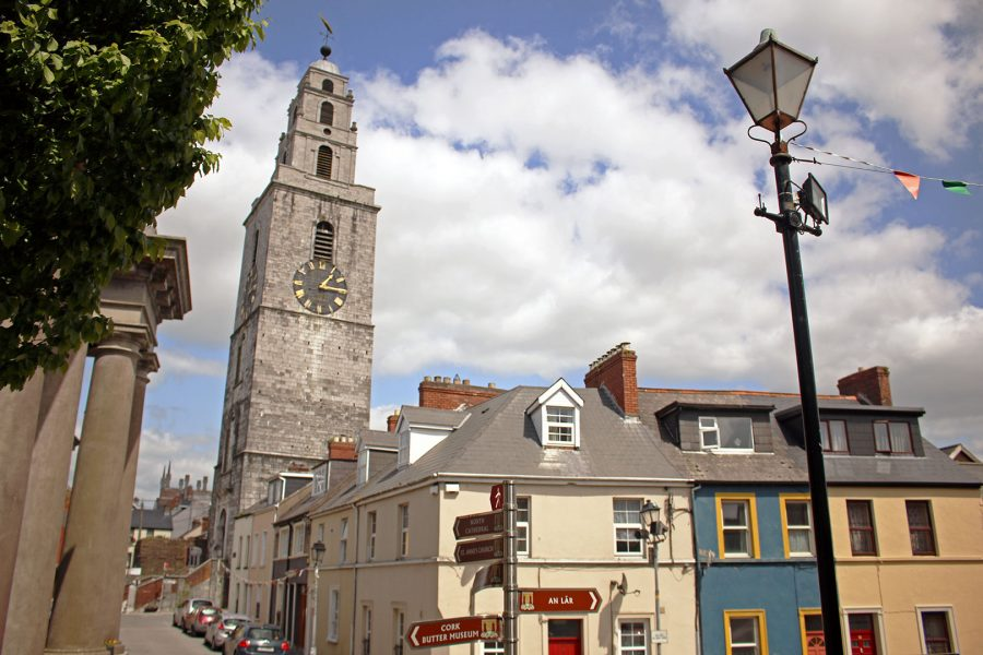 The Shandon Bells - A Cork Icon