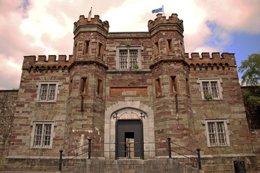 Things to do in Cork city, Cork City Gaol
