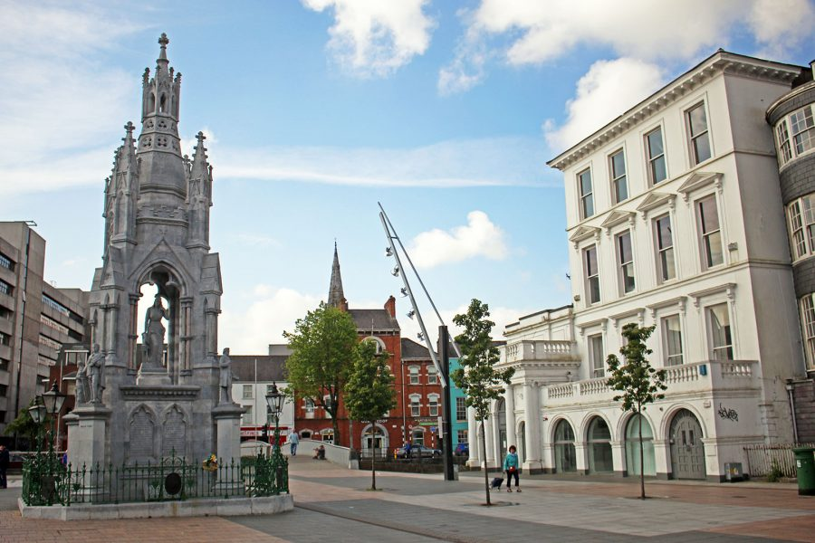 things to see in Cork