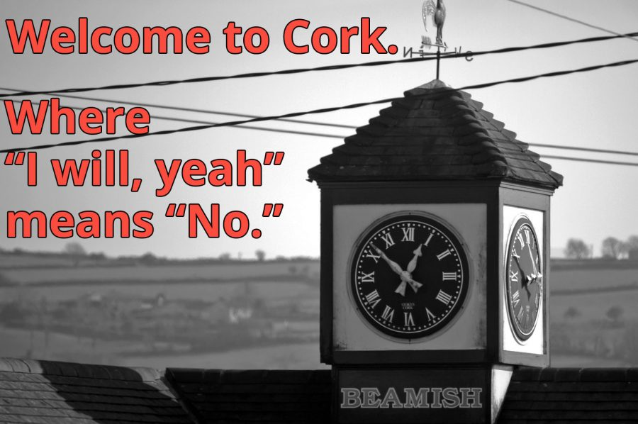 Things to do in Cork city, Cork Slang, Cork Republic of Ireland
