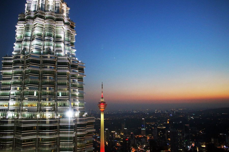 Kuala Lumpur tourist attractions | things to do in Kuala Lumpur in 2 days