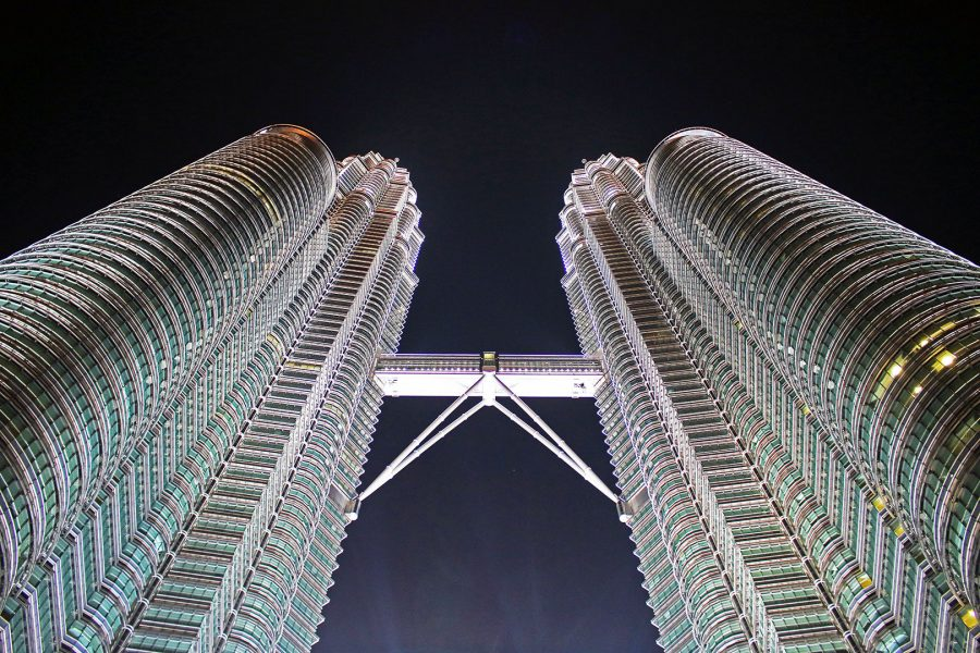 Petronas Towers - One of the most popular things to do in KL
