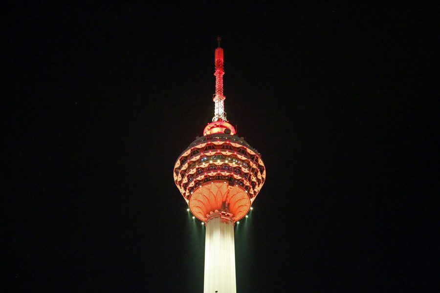 Menara KL - KL Tower