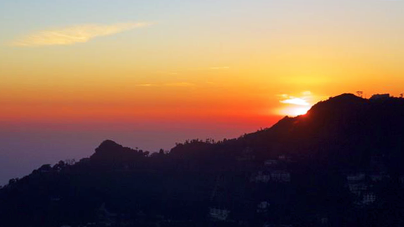 Guide to Mussoorie India Best Time To Visit