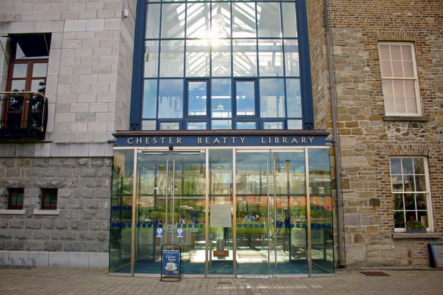 Best things to do in Dublin