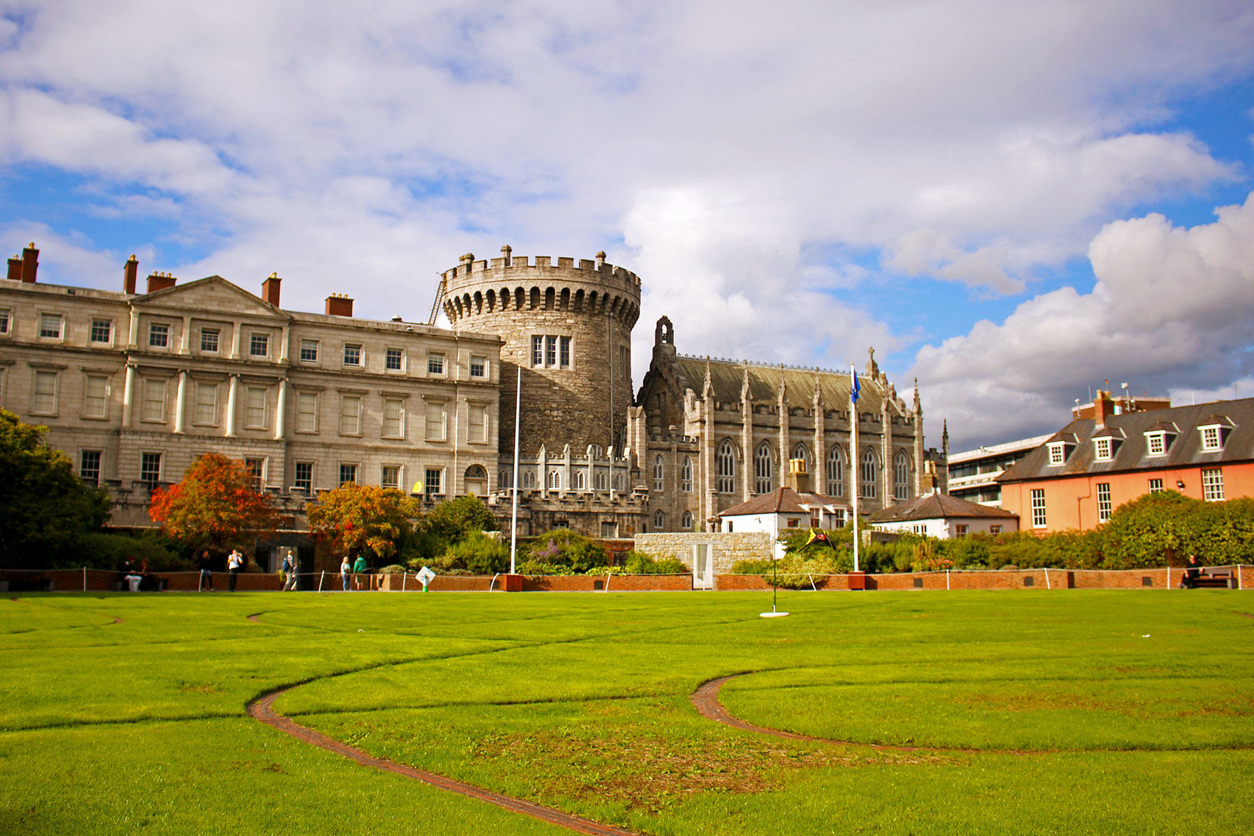 24 Of The Best Free Things To Do In Dublin