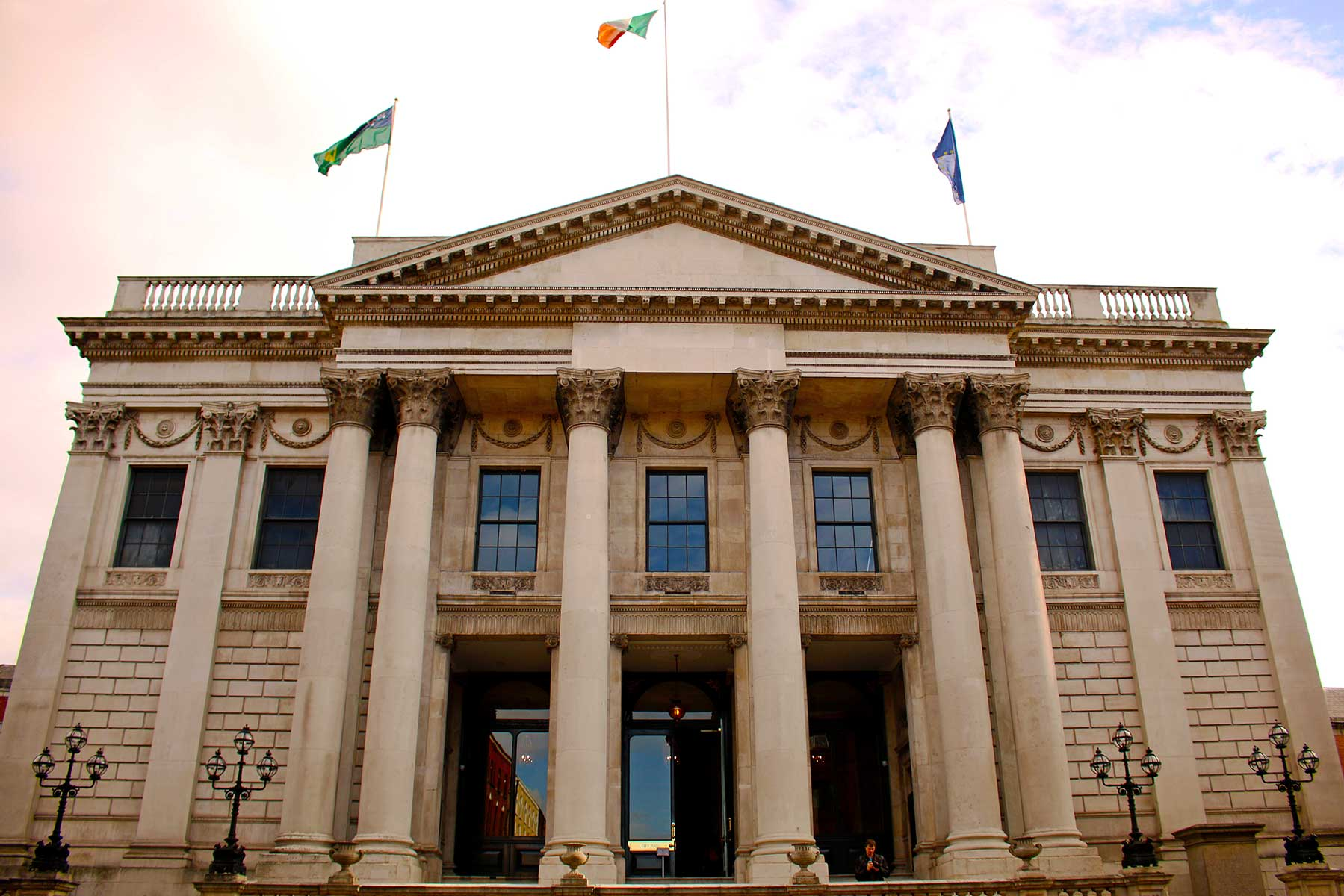 24 Of The Best Free Things To Do In Dublin | Wandering On