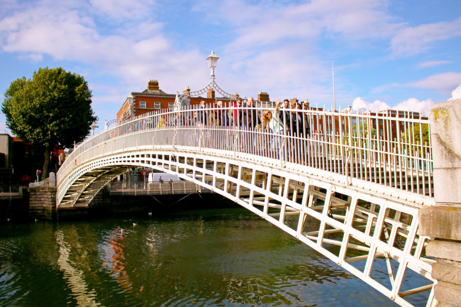 Fun things to do in Dublin