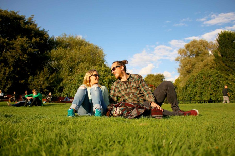 Romantic Things to do in Dublin