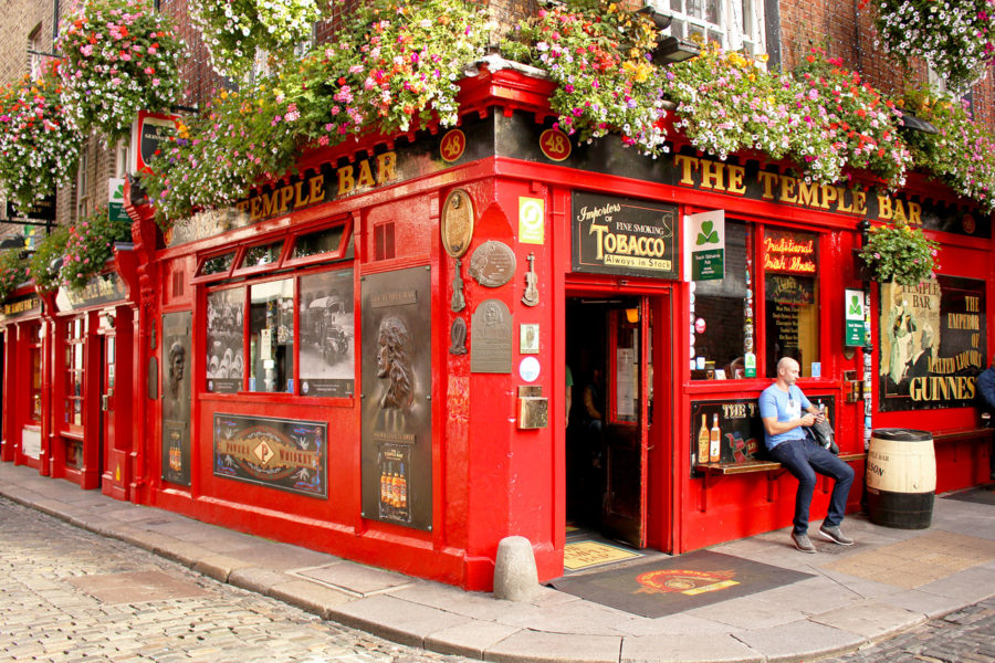 Pubs in Dublin, free things to do in Dublin