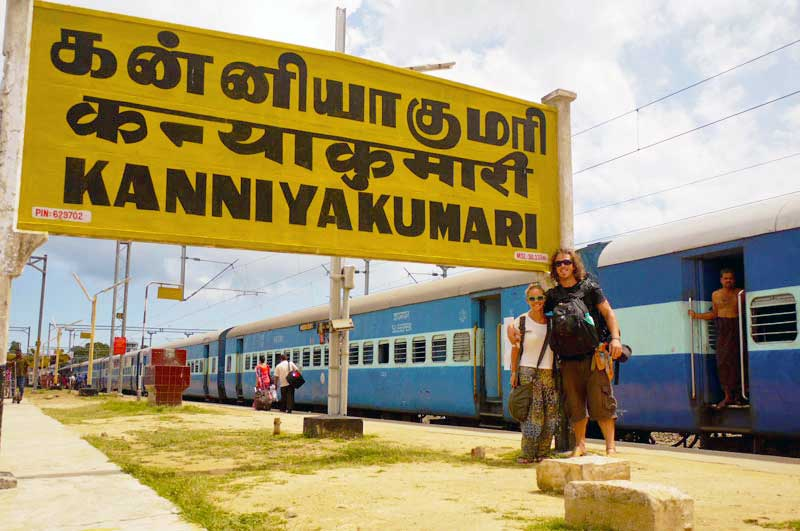 A Traveller's Guide to the Modes of Transport in India